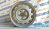 Диск б/у 15x6JJ сталь Mazda (KFZ 9420)