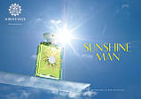 Amouage Sunshine Man парфумована вода 100 ml. (Тестер Амуаж Саншайн Мен), фото 5