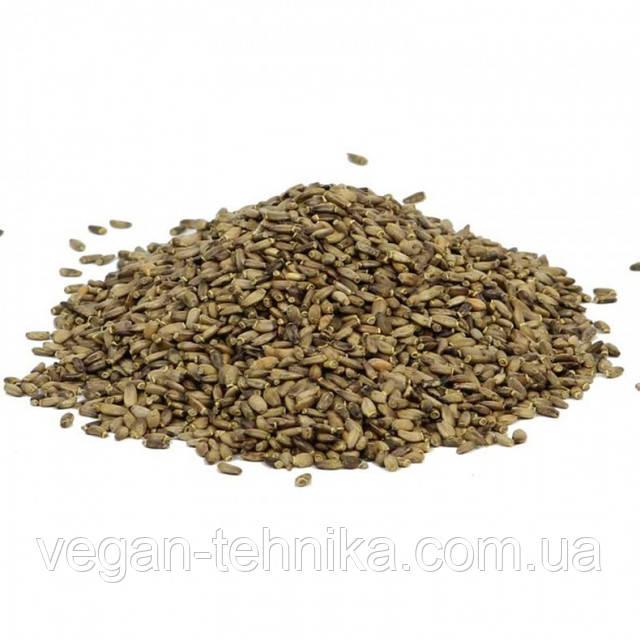 Расторопша органическая, семена расторопши