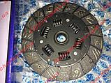 Диск зчеплення ведений заз 1102 1103 таврія славута сенс AT, фото 3