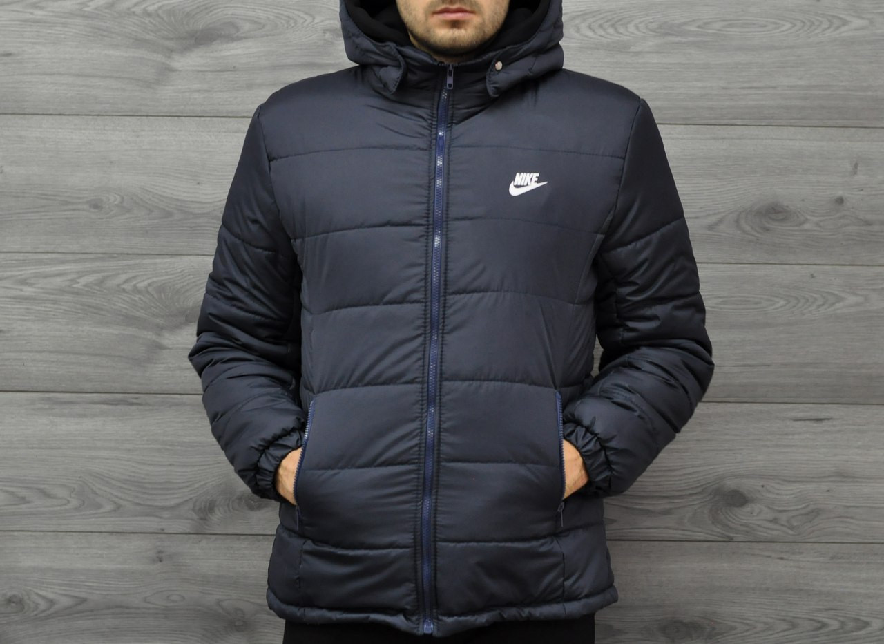 6121892a XИТ продаж! Парка куртка Nike мужская: продажа, цена в Харькове ...