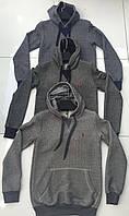 Брендовые стильные модные свитера с капюшоном Polo Ralf Lauren