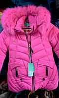Куртка детская на девочку , фото 1