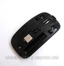 Тонкая беспроводная клавиатура для ПК UKC k06 + мышь + чехол - 2.4 G , фото 3