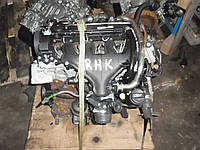 Двигатель Fiat Scudo 2.0 D Multijet, 2007-today тип мотора RHK, фото 1