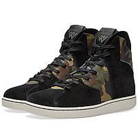 Оригинальные  кроссовки Nike Jordan Westbrook 0.2 Black, Sail & Camo