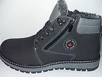 ECCO ботинки мужские