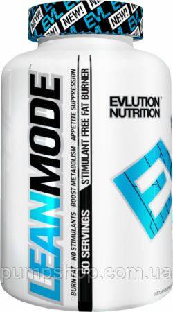 Жиросжигатель Evlution Nutrition Leanmode 150 капс.