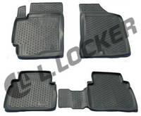 Автомобильные коврики Hyundai Elantra (ТАГАЗ) (08-), Lada Locker