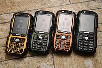 Неубиваемый Военный телефон Sonim A12 Original с рацией, 3800 ман!