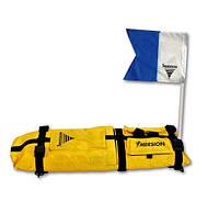 Плот для подводной охоты Imersion Inflatable mini board