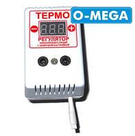 Терморегулятор цифровой ЦТР-1 для электрообогревателей (-40...+125)