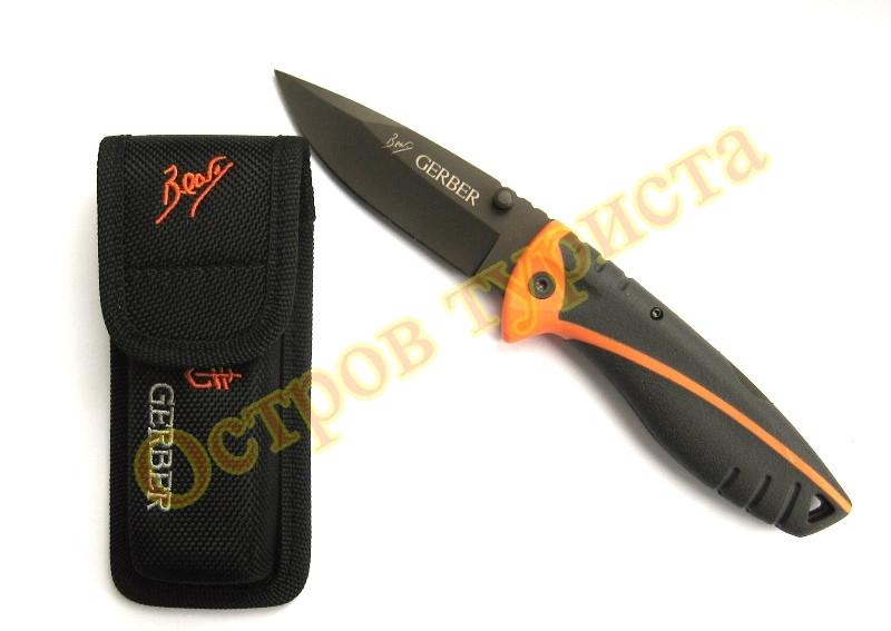 Нож складной Gerber Myth Pocket Folder