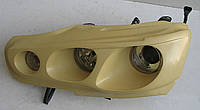 Mitsubishi Lancer X оптика передняя HELLA