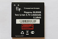 BL8008 аккумулятор для FLY FS401 оригинал, фото 1