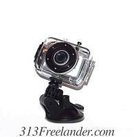 Видеорегистратор Action Camera. Оптом! В наличии! Украина!, фото 1