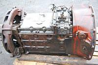 Коробка передач КПП ZF S5-80 к автобусам SETRA