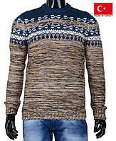 Молодежный свитер.Подростковые свитера.