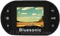 Видеорегистратор Bluesonic BS-S600. Только ОПТ! В наличии! Украина!, фото 1