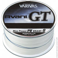 Шнур Varivas AVANI GT MAX POWER, 600m, #5 70 LB