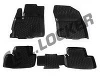 Автомобильные коврики Mitsubishi ASX (10-), Lada Locker