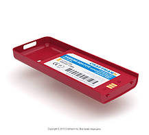 Аккумулятор Craftmann ABGF218PC для Samsung SGH-F210 (ёмкость 500mAh), фото 2