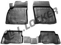 Автомобильные коврики Nissan Almera clasic (06-), Lada Locker