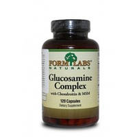 Glucosamine complex, Chondroitin & MSM 120 капс.