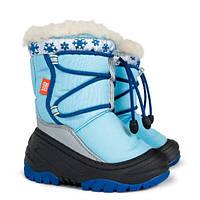 Обувь детская зимняя Демар Fuzzy Размер:20-29
