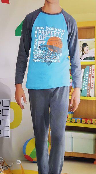 3bf24d35c0d1 Пижама для мальчика