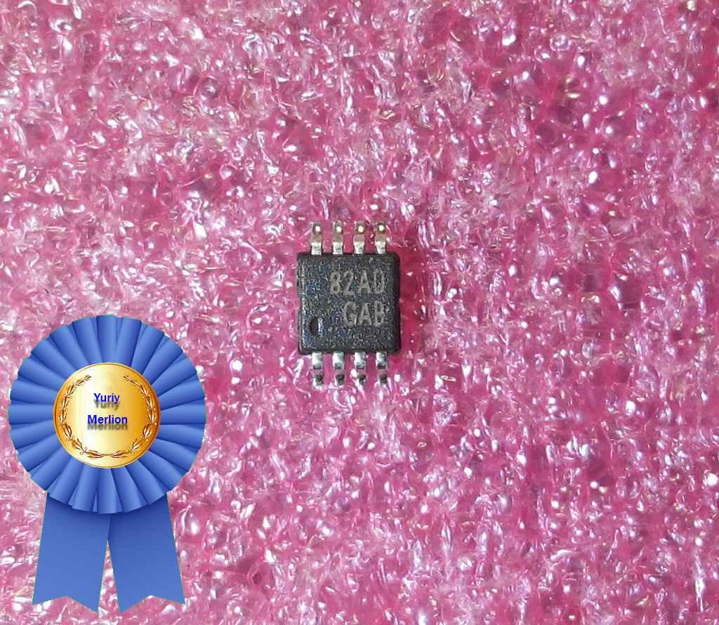 Микросхема SI9182DH (82AD)