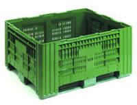 Пластиковий контейнер H-AB 110-FB D K3
