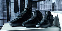Кроссовки Унисек Adidas Tubular-Invader-Strap-Triple-Black
