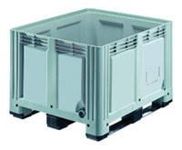 Пластиковий контейнер H-IB 0078 G K3