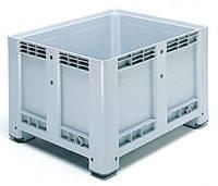 Пластиковий контейнер H-BB 0076 G