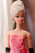Колекційна лялька Барбі Силкстоун / Glam Gown Barbie Doll, фото 3