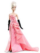 Колекційна лялька Барбі Силкстоун / Glam Gown Barbie Doll, фото 2