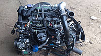 Двигатель Fiat Scudo 2.0 D Multijet, 2007-today тип мотора RHR, фото 1