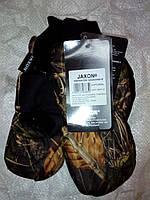 Перчатки-рукавицы Jaxon UJ-FTJ камуфляжные на магните (L/XL/XXL)