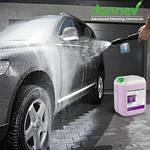 7 правил безконтактної мийки
