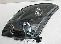 Suzuki Swift оптика передняя черная