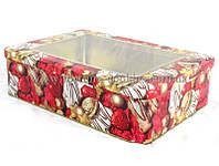 Печенье с предсказаниями «Мечта», 37 классических печений в индивидуальной упаковке