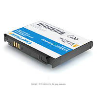 Аккумулятор Craftmann для Samsung SGH-F480 (ёмкость 900mAh)