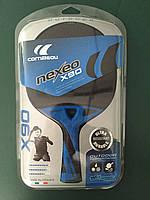 Ракетка для настольного тенниса Cornilleau Nexeo X90