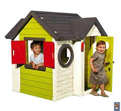 Будиночки для дітей