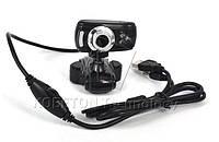 Веб камера для ПК и ноутбука Web Camera 2