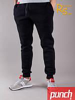 Зимние штаны мужские Punch Jog black