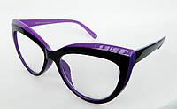 Очки женские для коррекции зрения +/-