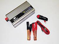 Преобразователь напряжения. Качественный инвертор 12v-220v 2500W. Портативная розетка. Купить. Код: КДН828