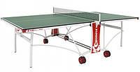 Стол теннисный Sponeta S3-86i Белый